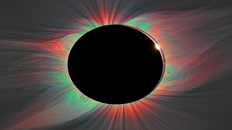 Eclipse solar 2017: Llega el eclipse solar con el que el mundo ...