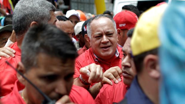 El chavismo exige un acta de buena conducta para ir a las elecciones