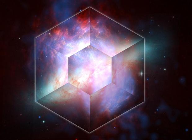 Al comienzo de su existencia, el Universo era tan denso y caliente que la luz no podía escapar
