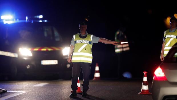 Hemeroteca: Al menos una niña muerta y cinco heridos en un atropello en París | Autor del artículo: Finanzas.com