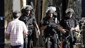 Muere el huido que se saltó el control policial en la Diagonal