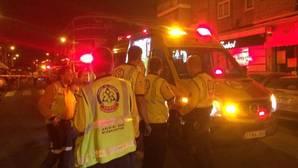 Un niño de tres años muere en Madrid tras ser arrollado por un conductor sin carné