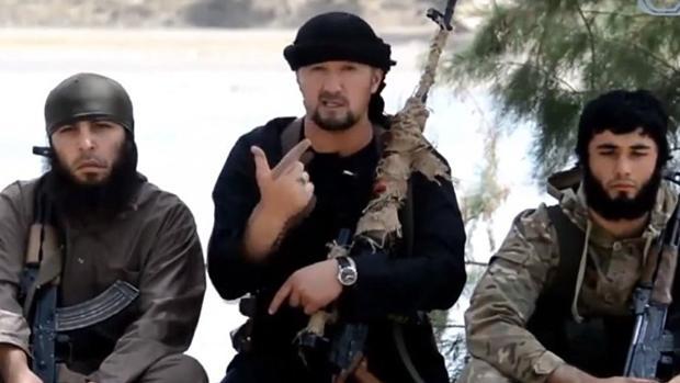 Rusia aniquila al principal responsable militar de Daesh 1063248851-dos-k5uF--620x349@abc