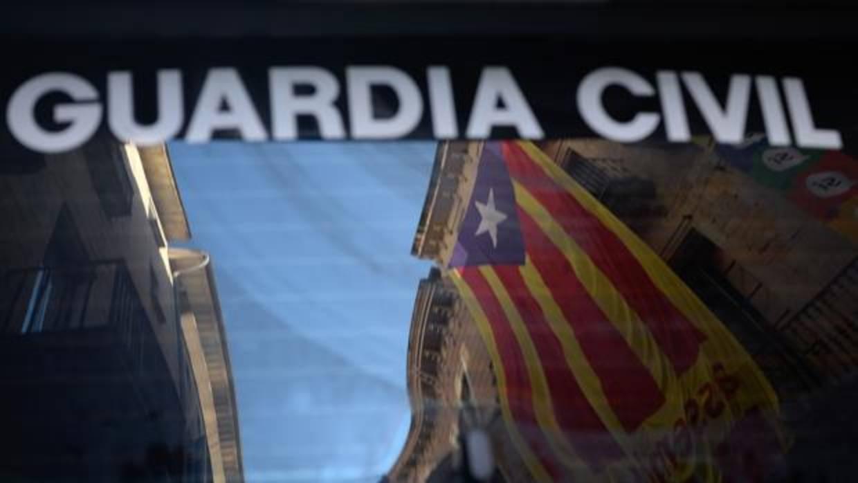 La corrupción ya toca a Puigdemont