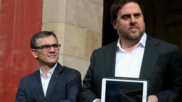 Jové y Junqueras, en una imagen de archivo