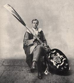 "Fotografía del ""cuchara de madera"" de 1910-"