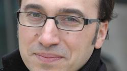 Raúl Ibáñez Torres, profesor de matemáticas en la UPV/EHU, miembro de la Comisión de Divulgación de la RSME