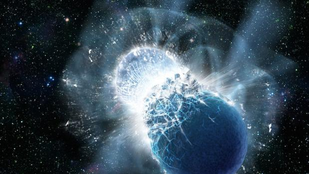 Científicos de todo el mundo a punto de anunciar un importante hallazgo en el espacio