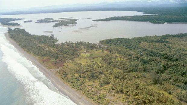 Tsunami de 1998 en Papúa Nueva Guinea
