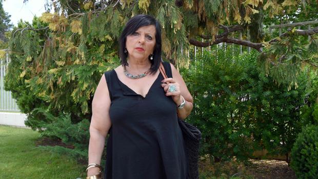 Pilar Abel, en una imagen de archivo