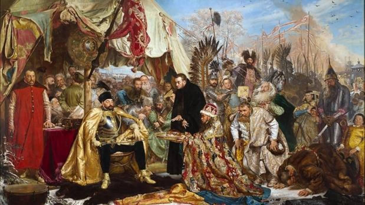 Caballos de guerra y cerdos: el origen de los primeros ricos y pobres de la Historia
