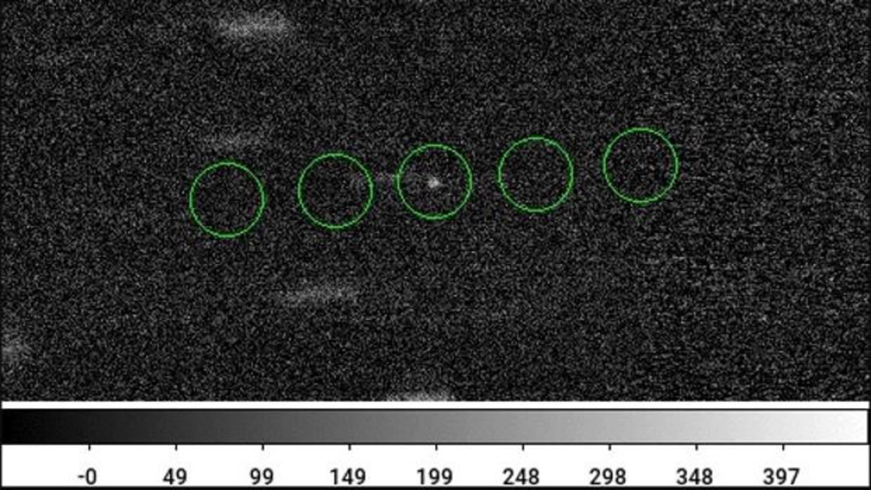 Así es Oumuamua, el primer visitante llegado de otro sistema solar