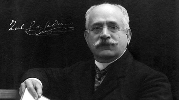 Zoel García de Galdeano fue clave en la conexión de la matemática española con la que se realizaba en los países más avanzados. El documental «El Legado de Galdeano» relatará la importancia de su papel