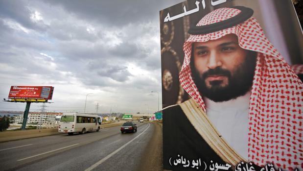 Arabia Saudita pide a sus ciudadanos que abandonen el Líbano
