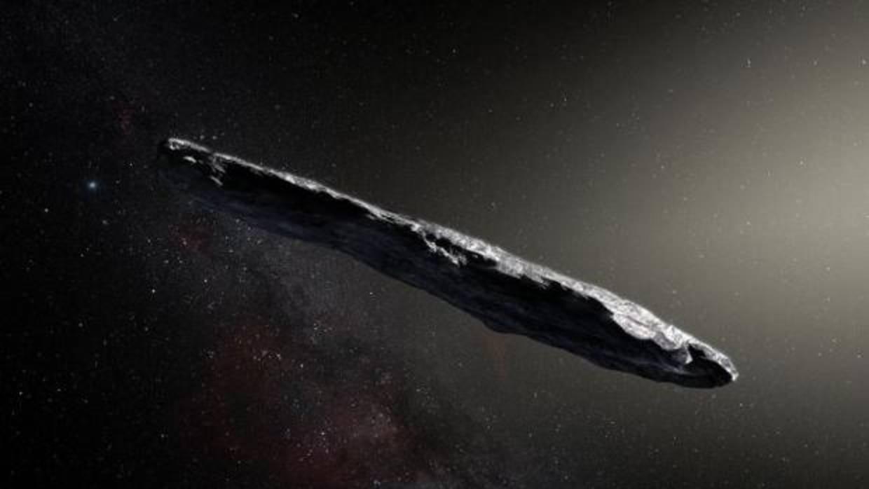 Proponen dar caza al primer visitante de otro sistema solar