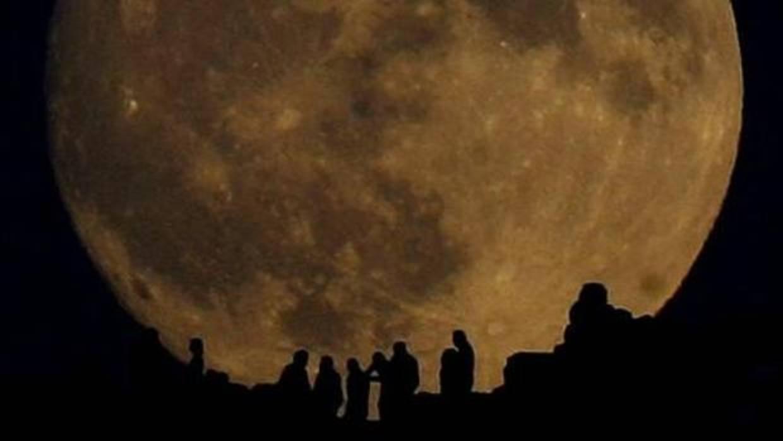 Superluna 2017 todo lo que debes saber para ver esta for Que luna hay esta noche