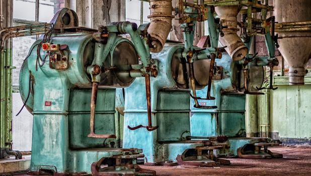 La Revolución Industrial dejó una huella de depresión y ansiedad en la gente