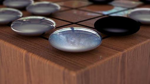 El clásico juego de Go