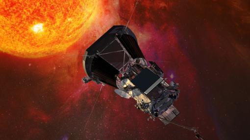 La «Parker Solar Probe»
