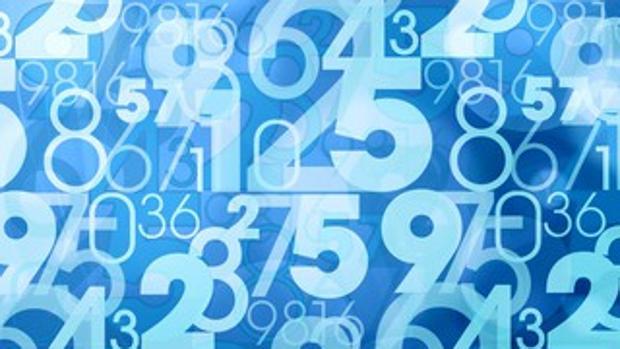 El número tiene más de 23 millones de dígitos