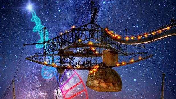 Las misteriosas señales rápidas de radio pueden venir de un magnetar