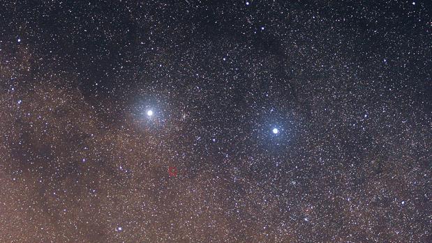 La NASA ya planea el primer viaje interestelar de la Historia