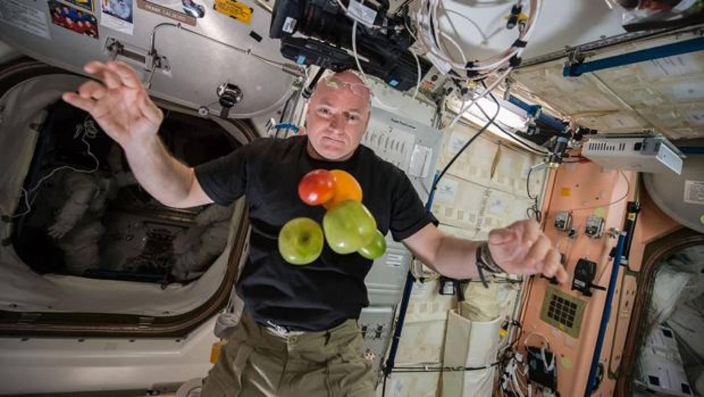 La parte de Scott Kelly que no ha vuelto a ser la misma tras un año en el espacio