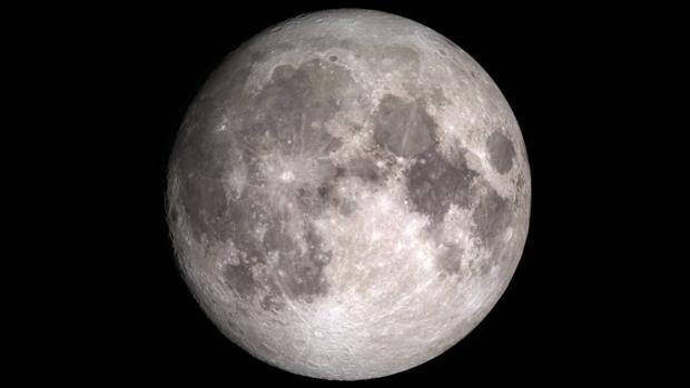 Si la Luna tiene suficiente agua, futuros colonizadores podrían utilizarla para subsistir
