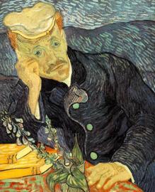 Retrato «Dr. Gachet»