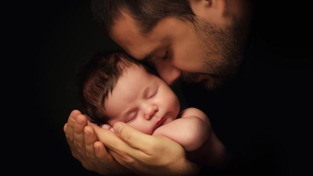 Hemeroteca: Ser padre también cambia el cerebro (y mucho)   Autor del artículo: Finanzas.com