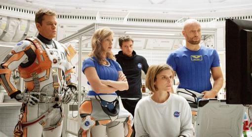 Marte es un medio extremadamente hostil en el que los humanos podrían vivir dentro de colonias. Los investigadores prevén que esto transformará la moral y la ética humanas
