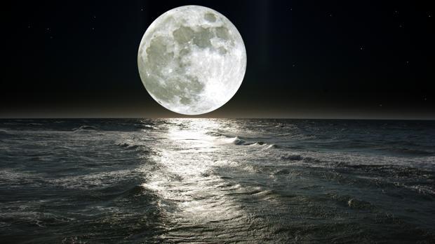 A medida que la Luna se aleja, los días son más largos