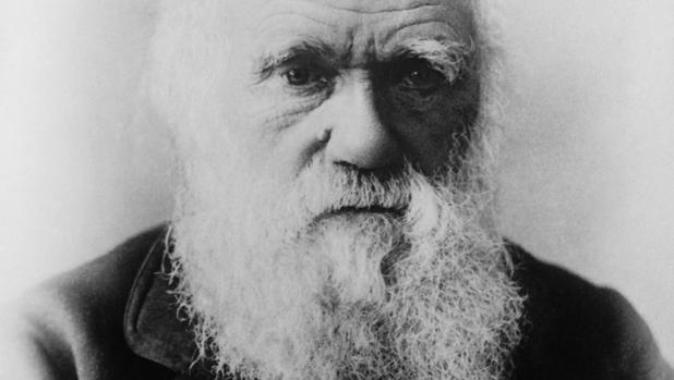 Charles Darwin, en sus últimos años