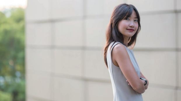 Jingmei Li estudia la genética detrás del cáncer de mama