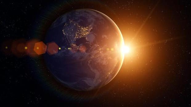 La Tierra se sitúa hoy en su punto más alejado del Sol