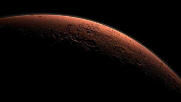 Marte, protagonista de eventos astronómicos
