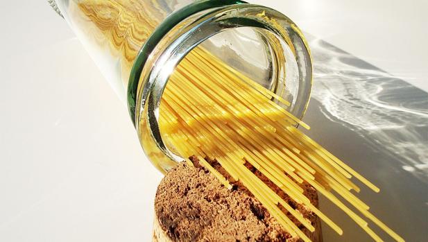 El estudio de las fracturas de los espaguetis fue premiado en 2006 con un Ig Nobel