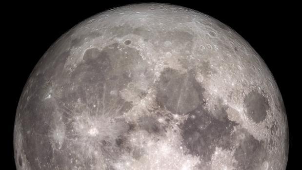 El hallazgo tiene implicaciones para la futura exploración del satélite