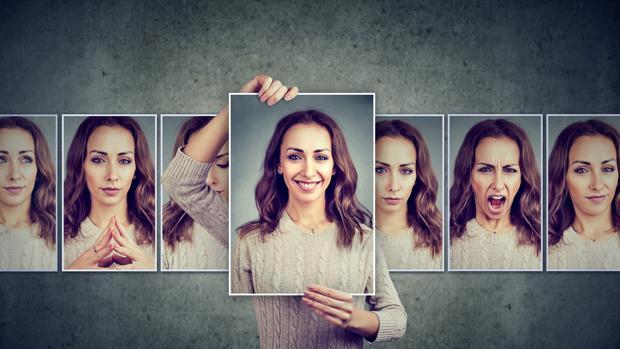 Científicos identifican cuatro tipos de personalidad