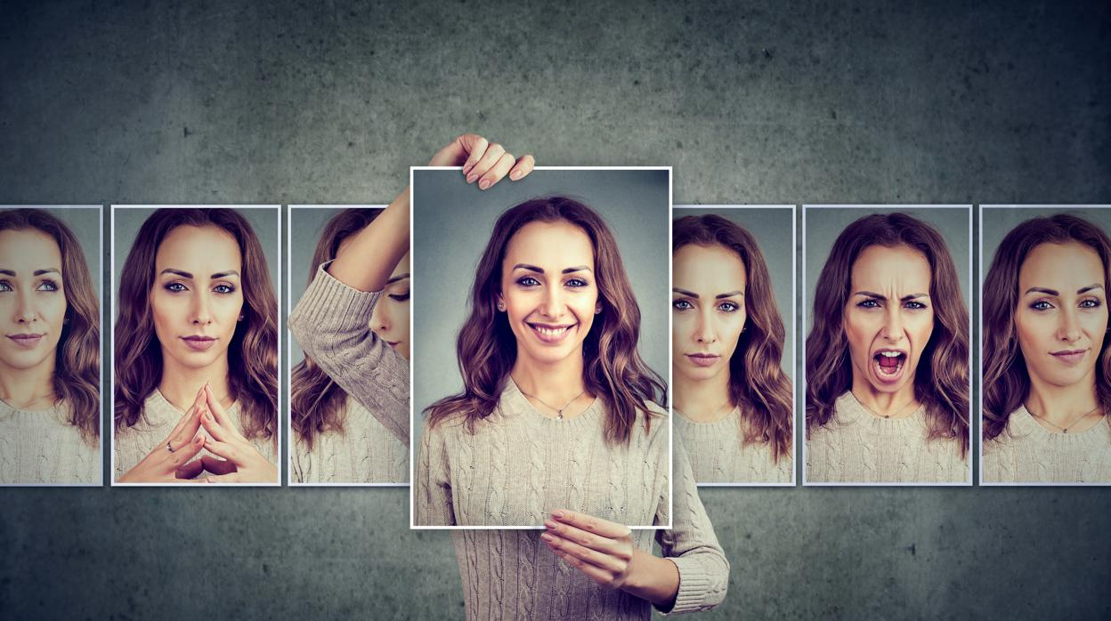 Los 4 tipos de temperamento humano
