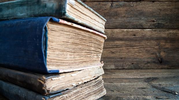 Por Qué Los Libros Viejos Huelen Bien