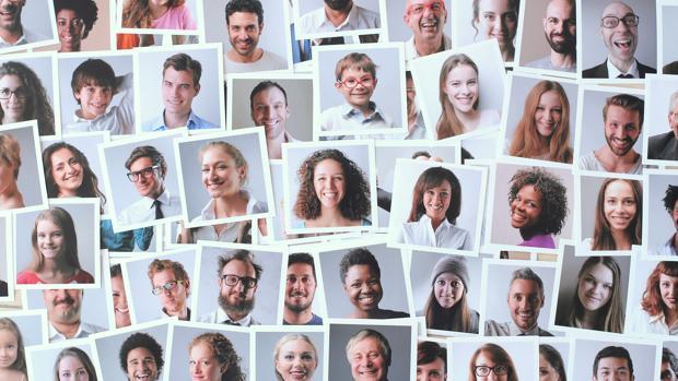 Los medios de comunicación y las redes sociales han ampliado exponencialmente nuestro registro de caras