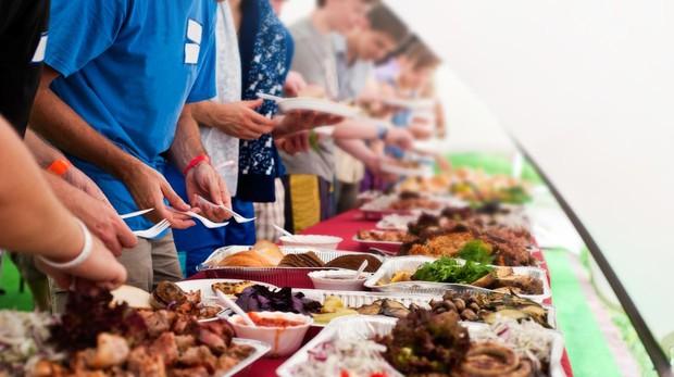 Qué elegimos y cuánta cantidad de comida son las preguntas que han motivado un nuevo estudio publicado en «Nature Communications»
