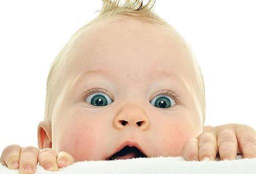 Los bebés aprenden desde que nacen, pero van a su ritmo