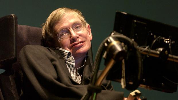 Stephen Hawking: No hay Dios, pero sí habrá superhombres
