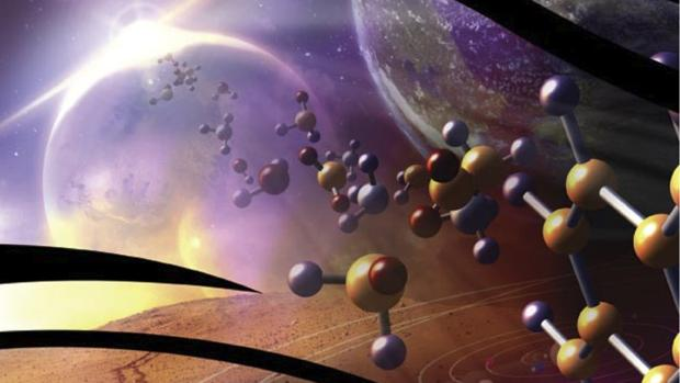 La teoría de la Panspermia dice que microorganismos o precursores de la vida pueden ser transportados de un sistema estelar a otro