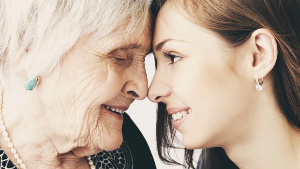 La genética influye un 7% en la duración de la vida, según un nuevo estudio