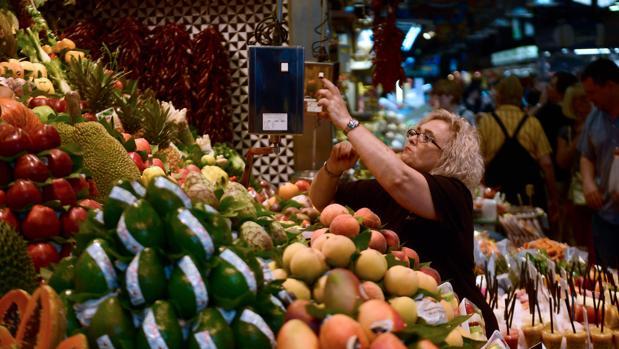 Un kilo de manzanas seguirá siendo un kilo de manzanas