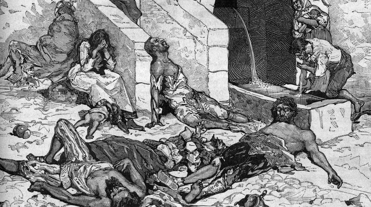 Por qué el año 536 fue el peor de la Historia