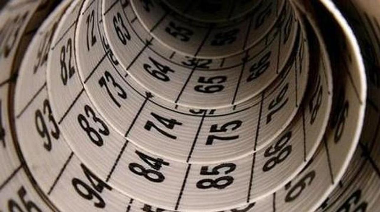 Nuestro sexto sentido es el numérico
